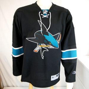 Reebok NHL Jersey Mens L
